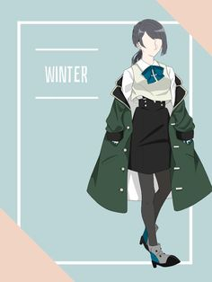 Twitter Cartoon Outfits, Anime Outfits, Cute Outfits, Sally Face Game, Modern Kimono, Drawing Anime Clothes, Gothic Lolita Dress, Anime Dress, Figure Drawing Reference