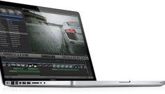 Apple - MacBook Pro - Features