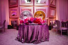 Glamorous Beverly Hills Wedding from Hazelnut Photography. To see more: http://www.modwedding.com/2014/08/30/glamorous-beverly-hills-wedding-hazelnut-photography/ #wedding #weddings #wedding_reception