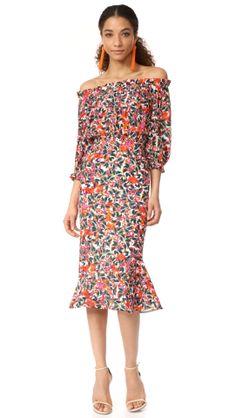 Saloni Grace Dress |