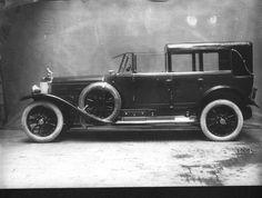 1925 Keibl Gräf & Stift Graf, Attraction, Antique Cars, Classic Cars, Automobile, Vintage, Bird Cage, Vintage Cars, Economics