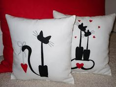 Sewing Pillows, Diy Pillows, Throw Pillows, Cushions, Owl Pillow, Pillow Room, Cushion Cover Pattern, Cushion Covers, Pillow Covers