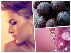 Mascarilla de uvas para rejuvenecer - Yahoo Mujer