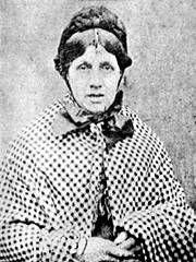 メアリー・アン・コットン Mary Ann Cotton  1832年10月31日 - 1873年3月24日