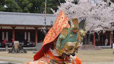 薬師寺 花会式 - 奈良市