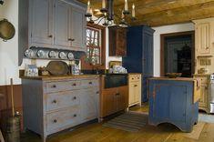 The genius of David T. Smith kitchens (3)
