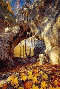 Poland Jurassic Highland