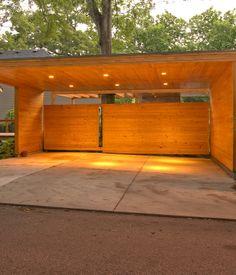 contemporary picnic shelter - Google Search