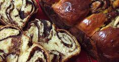 Krumplilángos receptje, amit nagymamáink még a spóron sütöttek Baking Recipes, Dessert Recipes, Cookbook Recipes, Romanian Food, Romanian Recipes, Pastry And Bakery, Home Food, Sweet Bread, Pound Cake