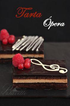 Tarta Ópera (cafe)                                                                                                                                                      Más