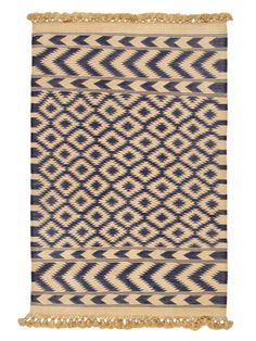 Wallace Hand-Knotted Rug by nuLOOM at Gilt