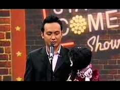 Radit Vent ~ Stand Up Comedy Terbaru 01 Maret 2015 Metro TV FULL [Smartp...
