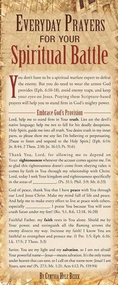 Warfare Prayer Times, Prayer Scriptures, Bible Prayers, Faith Prayer, Prayer Quotes, Deliverance Prayers, Hebrew Prayers, Catholic Prayers, God Prayer