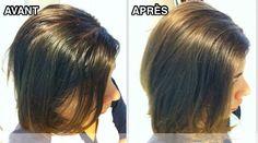 Vous cherchez une astuce pour vous laver les cheveux moins souvent ?Bonne idée ! Ça fait gagner du temps, on consomme moins de shampoing, et moins d'eau.En plus, c'est bien meilleur pour