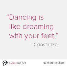 #dance #dancequotes