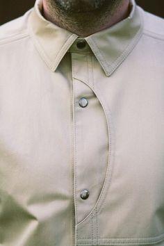 Подборка необыкновенных деталей одежды
