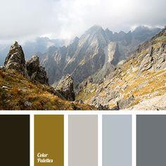 Color Palette #3024 | Color Palette Ideas | Bloglovin'