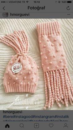 Knitting patterns, knitting designs, knitting for beginners. Baby Hats Knitting, Knitting For Kids, Knitted Hats, Diy Crafts Knitting, Diy Crafts Crochet, Crochet Beanie, Crochet Yarn, Knitting Patterns, Crochet Hats