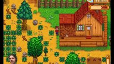 Fun and Relaxation at it's Best! | Stardew Valley Part 1
