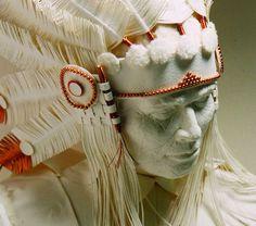 Masters of Paper Art and Paper Sculptures, Part II - Hongkiat