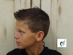 (Hair Style Boys) Bo