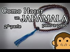 Mantra, Tai Chi, Reiki, Youtube, Zen, Crafts, Diy Jewelry Making, How To Make Necklaces, Rosaries