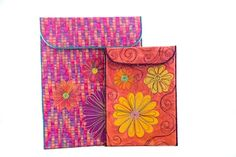 Give your iPAD a bright look this summer. View our online catalogue or visit the Gallery Shop in downtown Sydney. Created by Joan MacKenzie of NeedeIt http://needleitfiberart.blogspot.ca