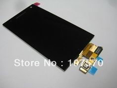 (210.00$)  Know more - http://aiywc.worlditems.win/all/product.php?id=1112781655 - DHL free Original Full LCD Display with Touch Screen Digitizer For Sony Xperia S/LT26i/Nozomi/ARC HD