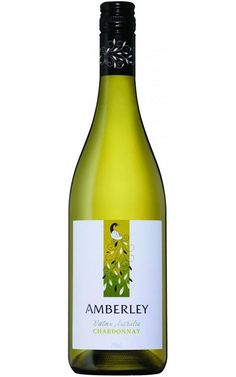 Amberley Chardonnay Western Australia - 6 Bottles Just Wine, Liquor License, Organic Fruit, French Oak, Western Australia, Pretty Good, Fresh Fruit, White Wine, Wines