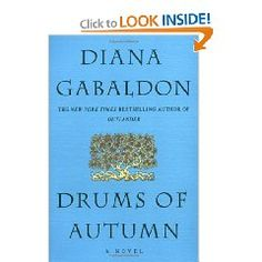 The Outlander Series (Book 4)