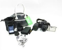 Nikon Digital SLR Camera, iPod Touch and More, 6 Pieces http://www.propertyroom.com/listing.aspx?l=9637567
