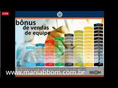 TV BBOM - 03/12/2013 - Apresentação do novo plano da BBOM