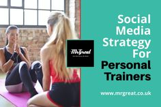 The social media strategies for personal trainers, will serve as an eye opener that we as a social media advertising company in London decided to share with all personal trainers out there. Business Intelligence Tools, Social Media Marketing Agency, Social Media Pages, Trainers, Competitor Analysis, London, Advertising, Eye, Inspiration