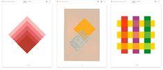 Josef Albers' The Interraction of Color: Art School In Your Hands