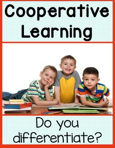 Teach123 - tips for teaching elementary school: Cooperative Learning Tips