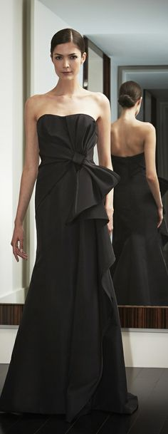 Carolina Herrera Dresses | Carolina Herrera - Night Collection | Dress meeee!