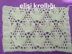 Great Star Stitch - Learn to Knitting - carlotta Cute Crochet, Crochet Motif, Crochet Flowers, Crochet Stitches, Knit Crochet, Viking Tattoo Design, Viking Tattoos, Printable Adult Coloring Pages, Star Stitch
