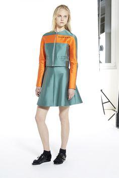 カルヴェン(CARVEN) 2015 RESORTコレクション Gallery5 - ファッションプレス