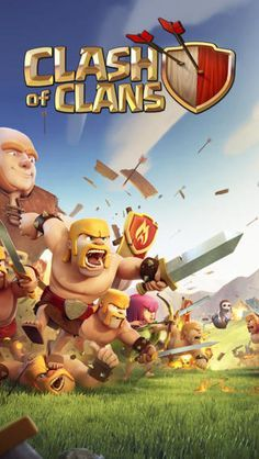 Clash Games provides latest Information and updates about clash of clans, coc updates, clash of phoenix, clash royale and many of your favorite Games Clash Of Clans Troops, Clash Of Clans Game, Clash Clans, Torta Clash Royale, Clas Of Clan, Happy New Year Hd, Phineas Y Ferb, T Games, Splash Screen