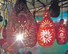 In high spirits: Add craft fun to your life this Diwali!