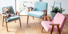 Fauteuil design enfant, 366 Concept