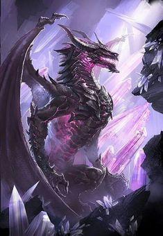 Arte de la fantasía - Página 85 - dragones - Galerías