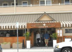 7 Great Places to Eat in North Wildwood New Jersey - Northend American Grill