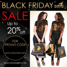 Get ready for #ONYCHair Black Friday Sale!  Up to 20% discounts off your Favorite #Hair Collections, Bundled Deals or Clearance Items.  Starts:  12am EST Friday 11/27/15 Ends: 11:59pm EST Monday 11/30/15  Limit one offer per customer. Valid while supplies last. NOT transferable or valid on previous purchases.  Shop US Now>>> ONYCHair.com