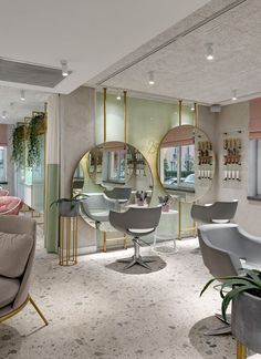 salon interior design pictures interior design india salon interior design software habib salon interior design interior design images and beauty salon interior design salon interior design salon interior design classic Beauty Bar Salon, Nail Salon And Spa, Nail Salon Design, Nail Salon Decor, Beauty Salon Design, Makeup Salon, Fancy Nail Salon, Makeup Art, Beauty Salons