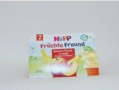 ★ Aktuelle Produktvorstellung: Hipp Früchte Freund - Wie wichtig ist die richtige Babynahrung?   http://www.kjero.de/testberichte/hipp-fruechte-freund.html