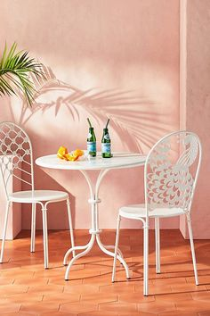 "Check out our internet site for even more info on ""bistro furniture french"". It is a superb place to learn more. Decor, Table, Bistro Table Outdoor, Outdoor Dining Chair Cushions, Patio Decor, Bistro Table, Furniture, Outdoor Dining Chairs, Outdoor Patio Decor"