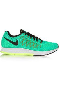 Nike - Air Zoom Pegasus 32 mesh sneakers