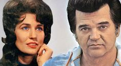 Loretta lynn Songs - Conway Twitty and Loretta Lynn - As Soon As I Hang Up The… Best Country Music, Country Music Lyrics, Country Music Videos, Country Music Singers, Country Songs, Loretta Lynn Songs, I Call Your Name, Conway Twitty, Vince Gill