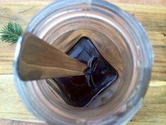 Domácí tymiánový sirup (proti kašli)   Home-Made.Cz